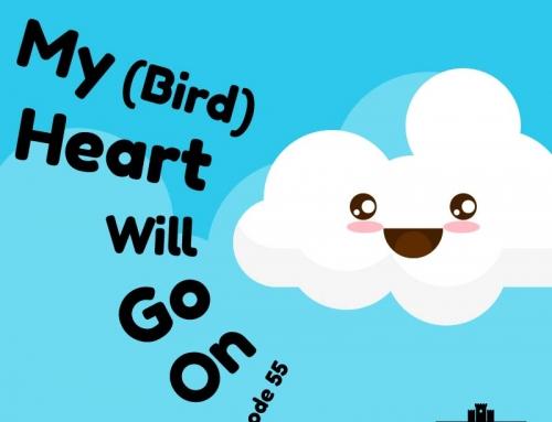 55-Grimm: My (Bird) Heart Will Go On