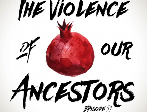 59-Greek Myths: The Violence of Our Ancestors