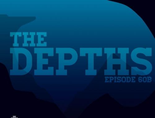 60B-Beowulf: The Depths