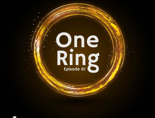 61-Solomon: One Ring
