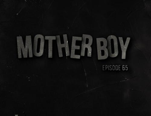 65-Oedipus: Motherboy