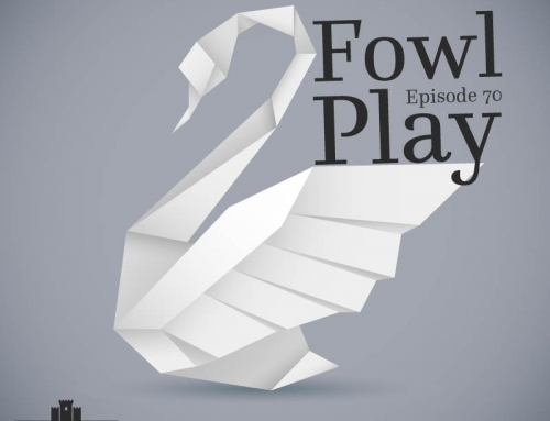 70-Ugly Duckling: Fowl Play