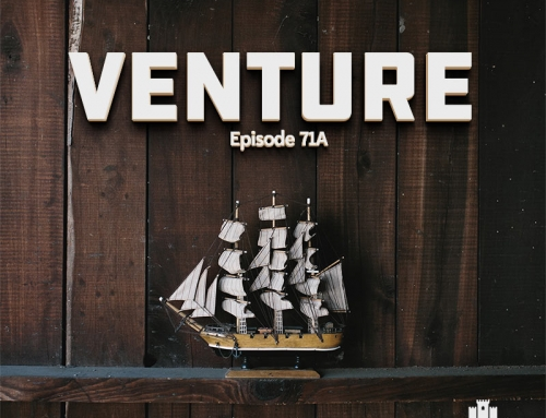 71A-Sinbad the Sailor: Venture
