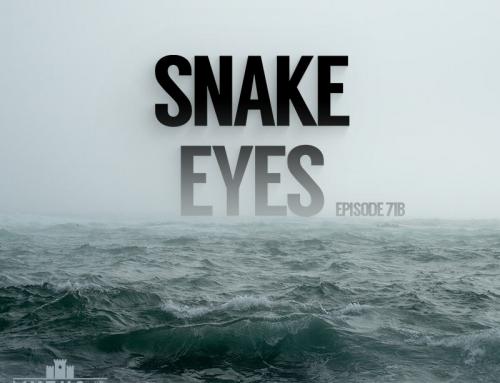 71B-Sinbad: Snake Eyes