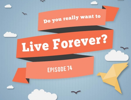 74-Japanese Folklore: Do You Really Want to Live Forever?