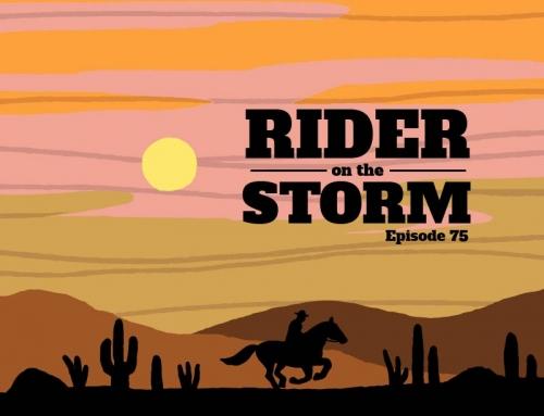 75-Pecos Bill: Rider on the Storm