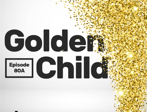 80A-Medusa: Golden Child