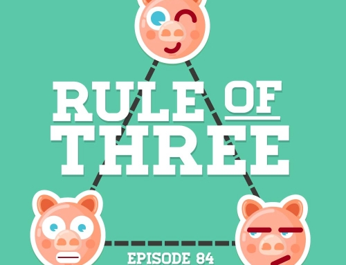84-Three Bears: Rule of Three