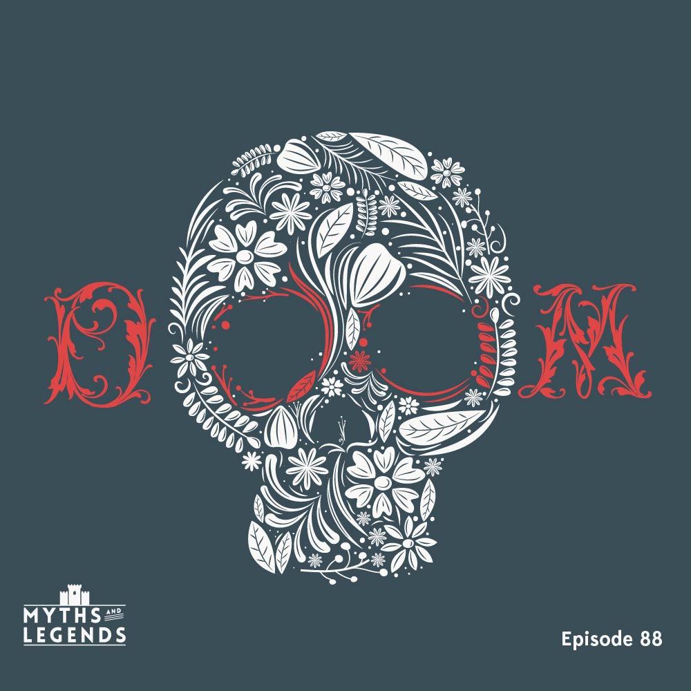 Loki Myths And Legends
