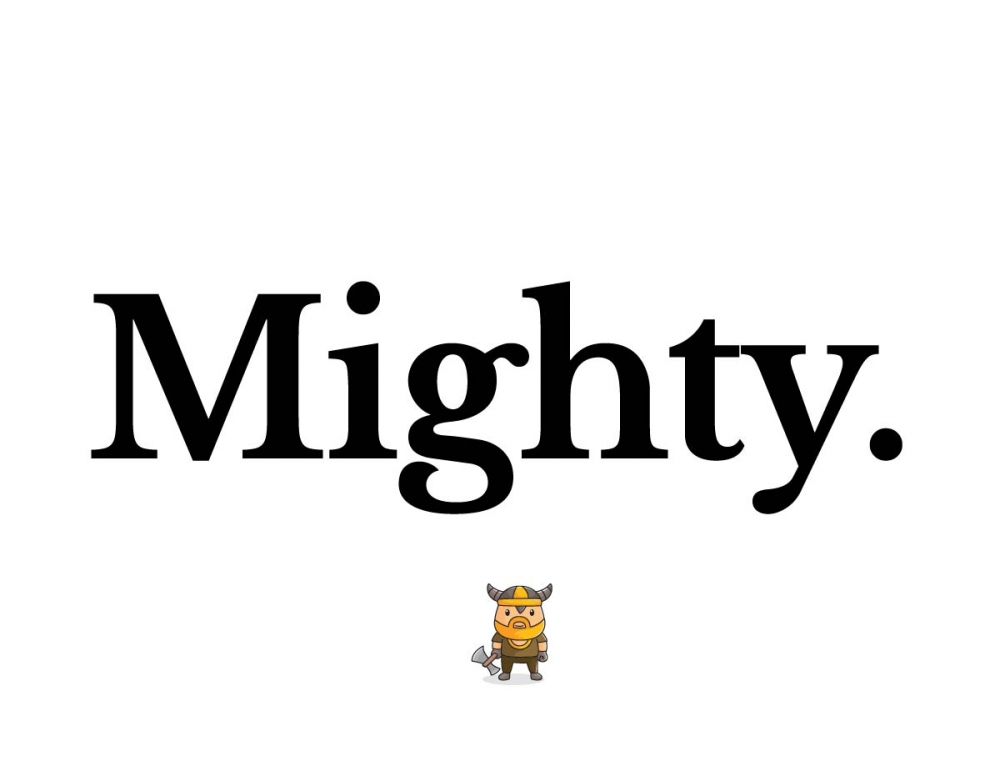 90-Viking Legends: Mighty