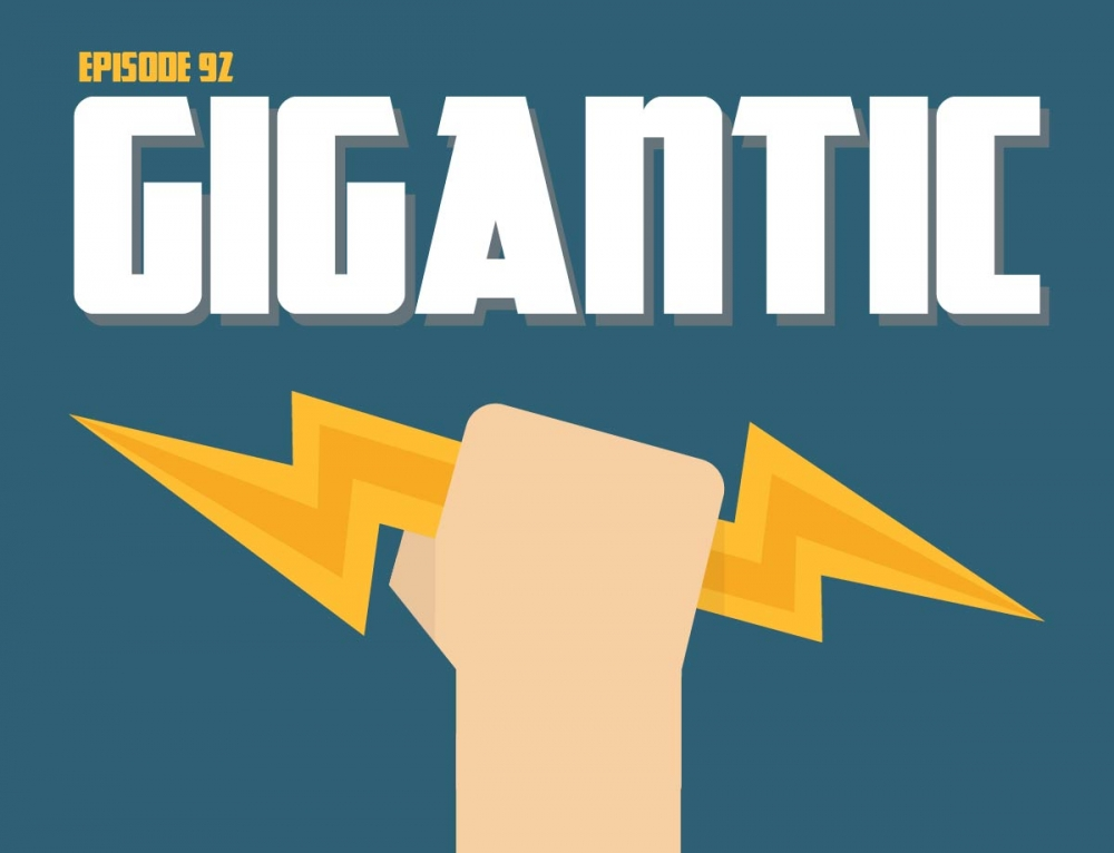 92-Greek myths: Gigantic