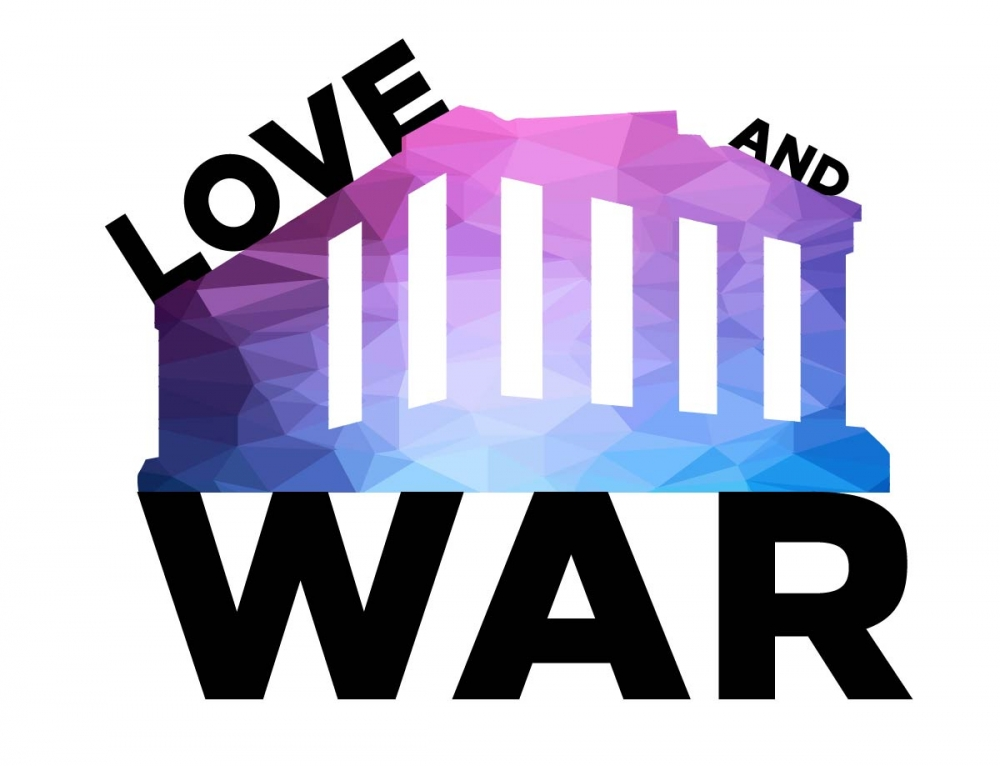 93B-Theseus: Love and War