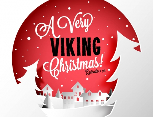 94-Norse Legends: A Very Viking Christmas