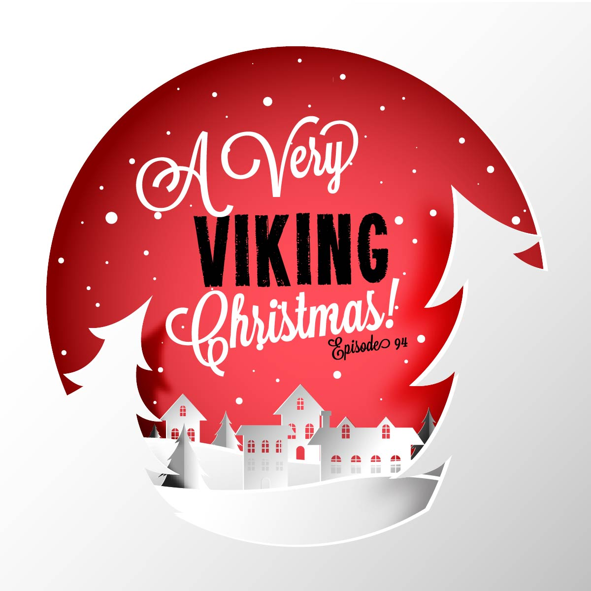 94-Norse Legends: A Very Viking Christmas – Myths and Legends