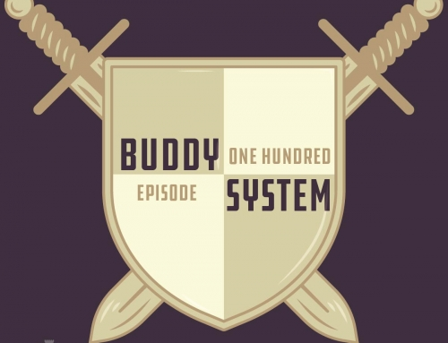 100-Knights of the Round Table: Buddy System