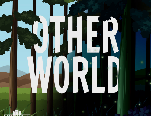 181A-Welsh Legends: Otherworld