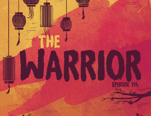 194-Mulan: The Warrior