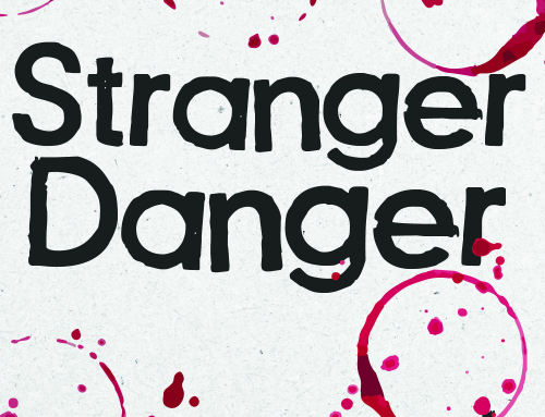 195-Greek Myths: Stranger Danger