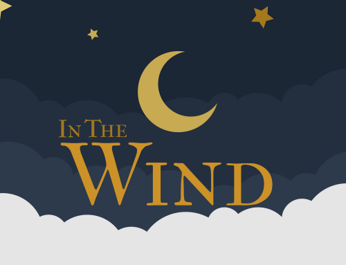 201-1001 Nights: In the Wind