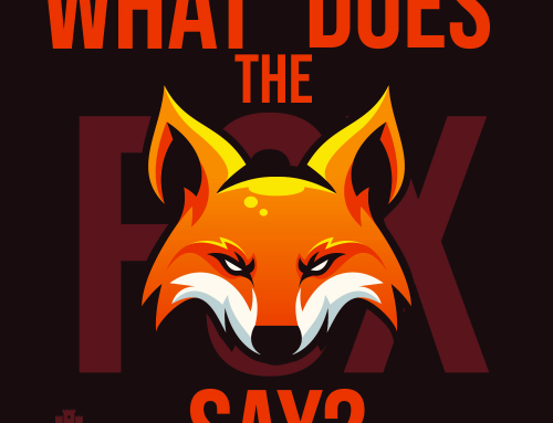 213-Reynard: What does the Fox Say?
