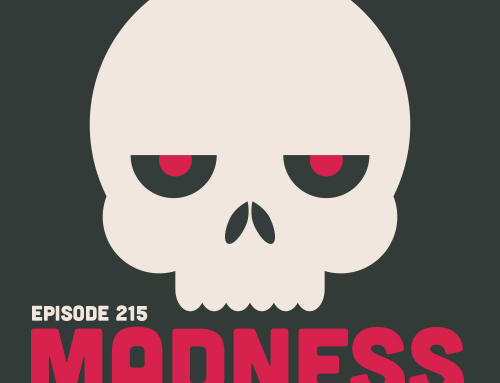215-Scandinavian Legends: Madness