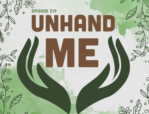 219-Italian folklore: Unhand Me