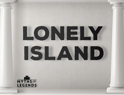 220B-Odyssey: Lonely Island