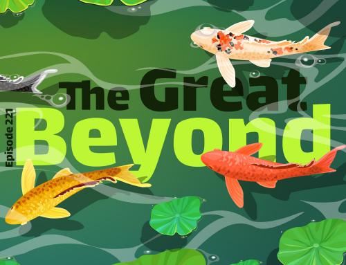221-Chinese/Scottish folklore: The Great Beyond