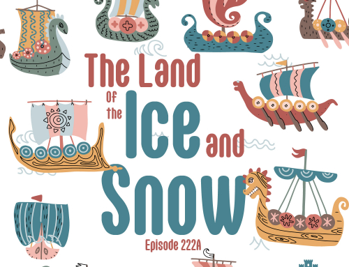 222A-Norse Legends: The Land of the Ice and Snow