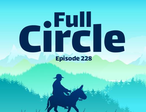 228-Italian Folklore: Full Circle