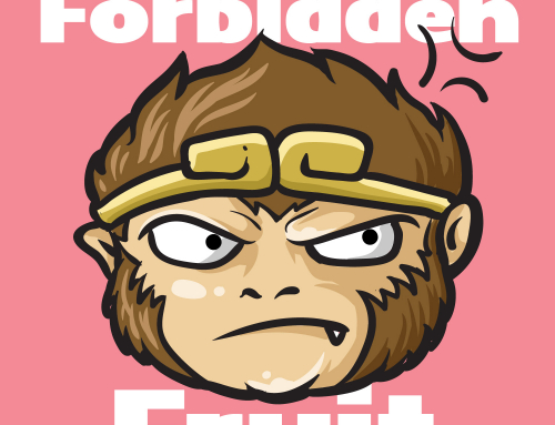 229-Monkey King: Forbidden Fruit