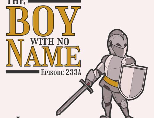 233A-King Arthur: The Boy with No Name