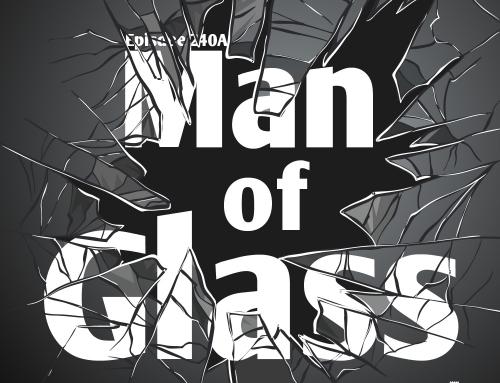 240A-German Fairy Tales: Man of Glass
