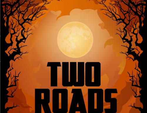 242-Albanian Folklore: Two Roads